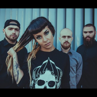 Jinjer tickets
