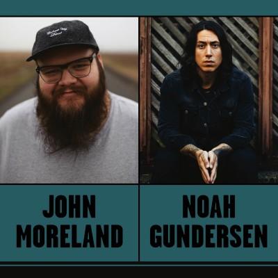 John Moreland / Noah Gundersen tickets