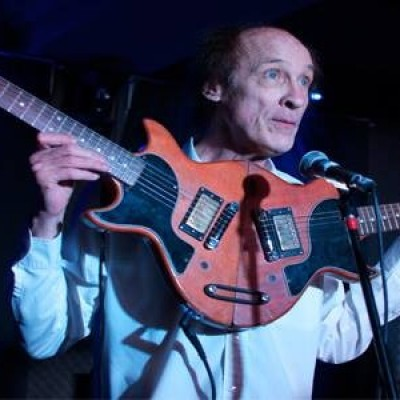 JOHN OTWAY & The Little Big Band tickets