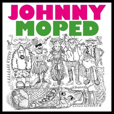 Johnny Moped  tickets