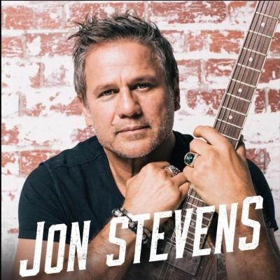 Jon Stevens tickets