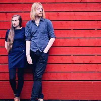 Josienne Clarke & Ben Walker tickets