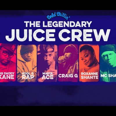 Juice Crew  tickets