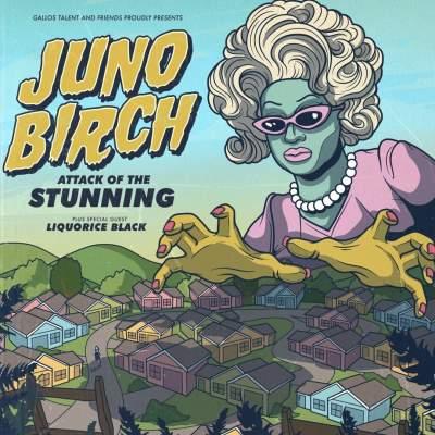Juno Birch tickets