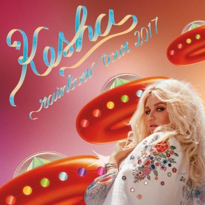 Kesha tickets