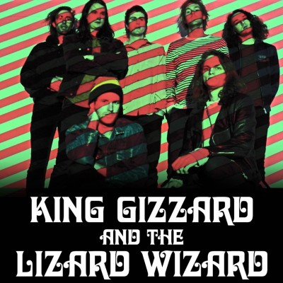 King Gizzard and the Lizard Wizard tickets