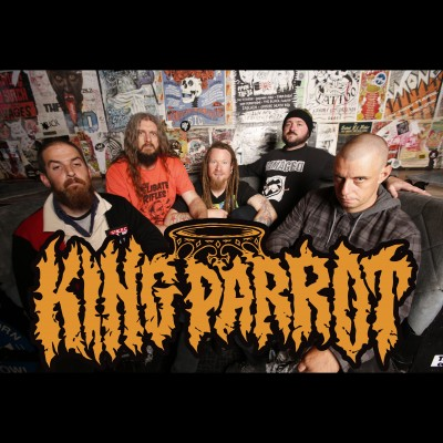 King Parrot tickets