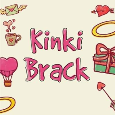 Kinki Brack tickets