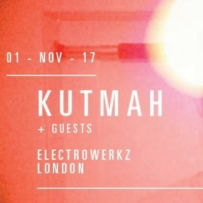 KUTMAH tickets