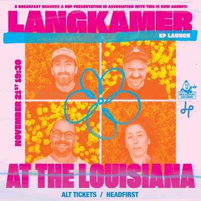 Langkamer tickets