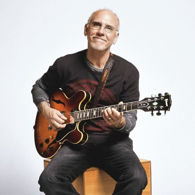 Larry Carlton tickets
