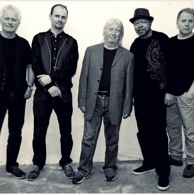 Larry Garner & The Norman Beaker Band tickets