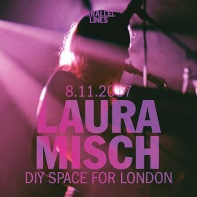 Laura Misch tickets