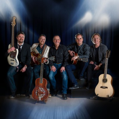 Legend of a Band - The Moody Blues tickets