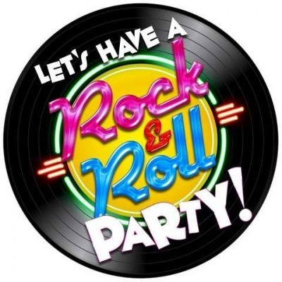 Let's Have A Rock n Roll Party