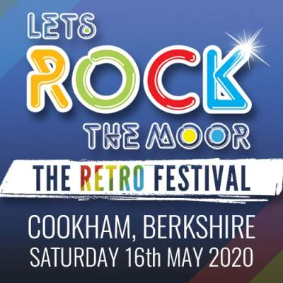 Let's Rock The Moor!