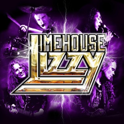 LIMEHOUSE LIZZY - THE WORLDS BEST TRIBUTE TO THIN LIZZY tickets