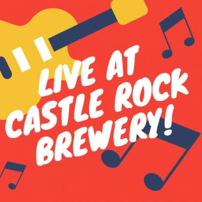 Live at Castle Rock Brewery