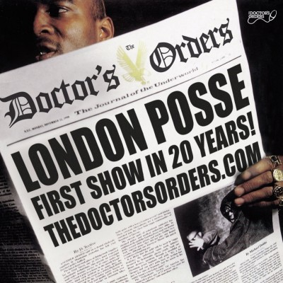 London Posse tickets