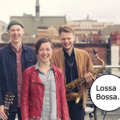 Lossa Bossa tickets