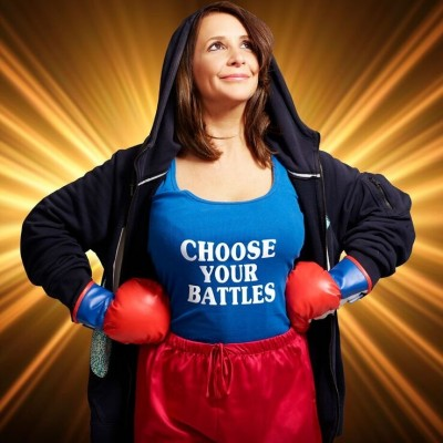 Lucy Porter tickets