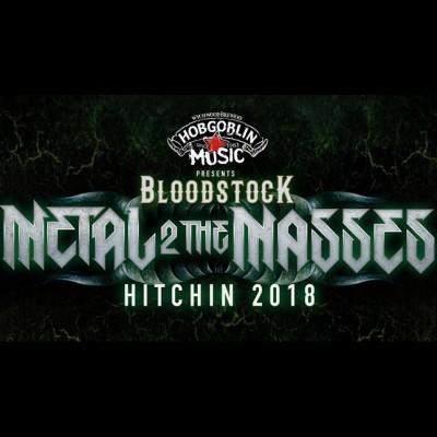 M2TM 2018 - Heat 3 tickets