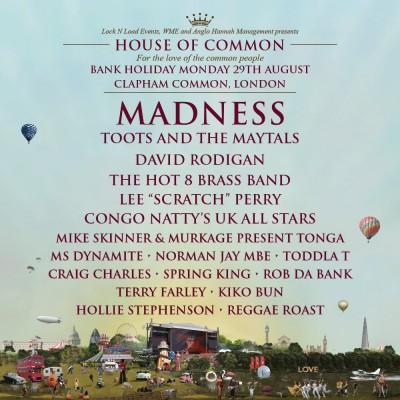 Madness tickets