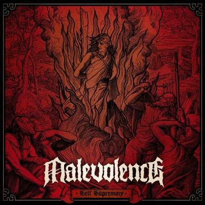 Malevolence tickets