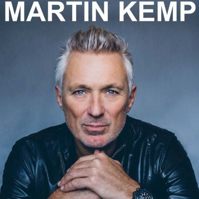 Martin Kemp tickets
