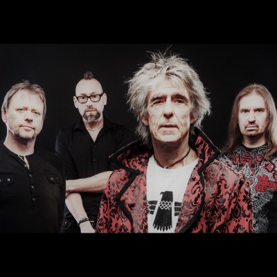 Martin Turner plays the music of Wishbone Ash tickets