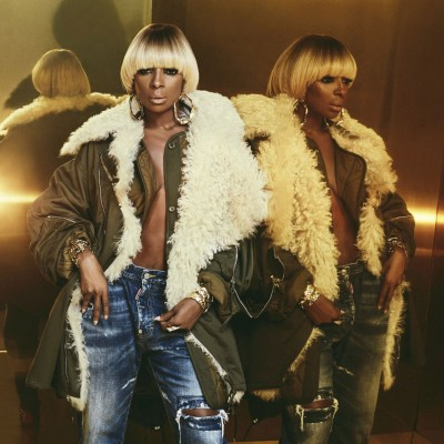Mary J Blige tickets