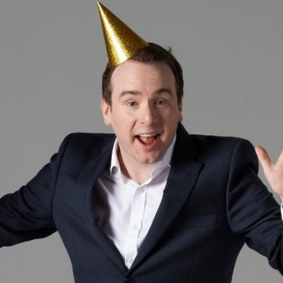 Matt Forde tickets