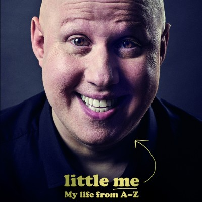 Matt Lucas tickets
