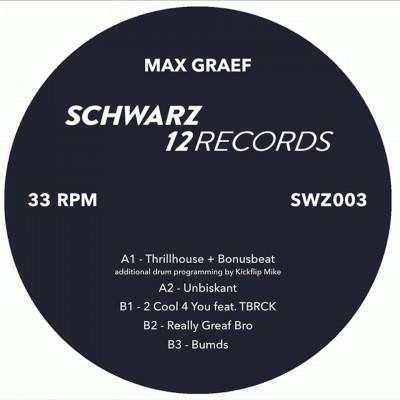 Max Graef tickets