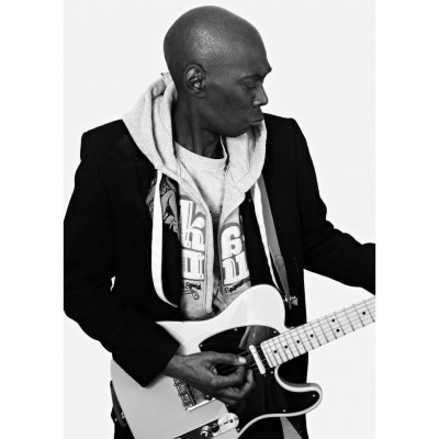 Maxi Jazz tickets
