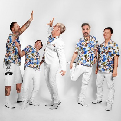 Me First & The Gimme Gimmes tickets