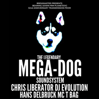 Mega Dog Soundsystem tickets