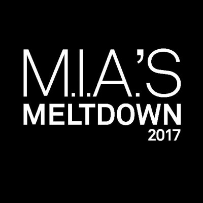 Meltdown 2017 tickets