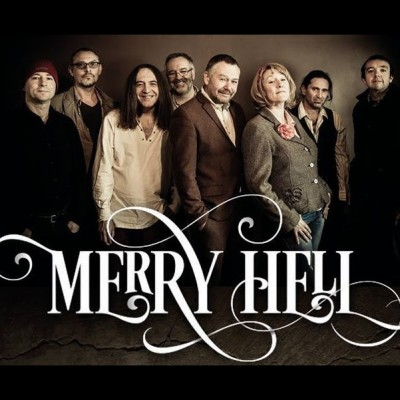 Merry Hell tickets