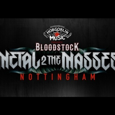 Metal 2 The Masses - Semi Final 1 tickets