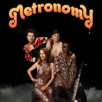 Metronomy tickets