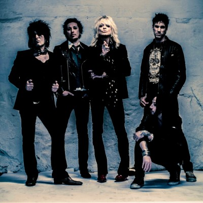 Michael Monroe tickets