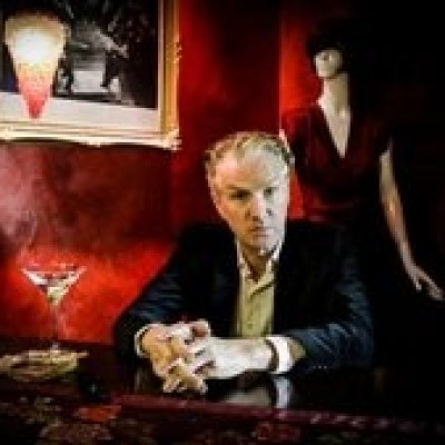 Mick Harvey tickets