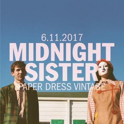 Midnight Sister tickets
