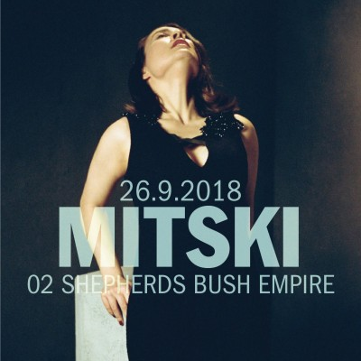 Mitski tickets