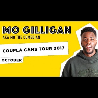 Mo Gilligan  tickets
