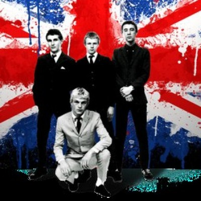 Mods Mayday Weekend 2017 tickets