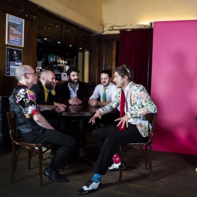Molotov Jukebox tickets