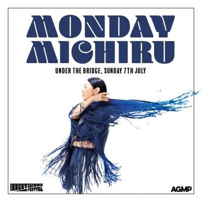 Monday Michiru tickets