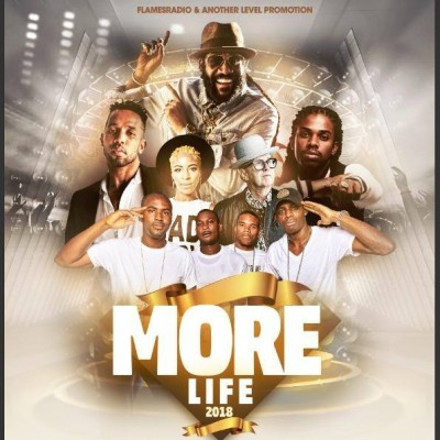 More Life 2018 tickets